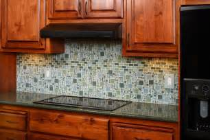 glass tile backsplash ideas for kitchens unique kitchen backsplash ideas house experience