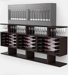 Meuble Rangement Bouteille : meuble rangement bouteilles esigo wss9 ~ Melissatoandfro.com Idées de Décoration