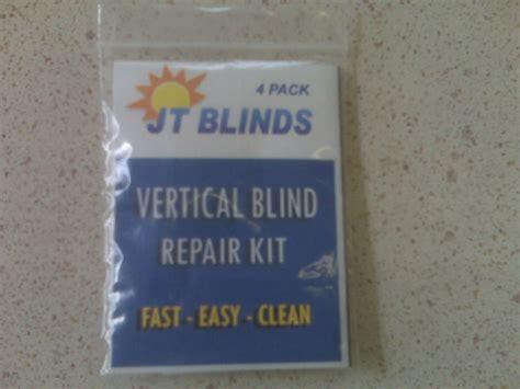vertical blind repair kit vertical blinds jt blinds