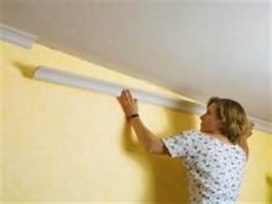 Streichen Decke Wand übergang : wie sie decken mit vliesfaser tapezieren bauhaus sterreich ~ Eleganceandgraceweddings.com Haus und Dekorationen
