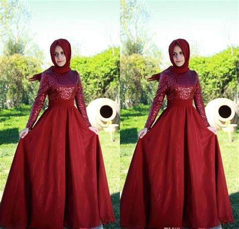 modest hijab fashion   long dress hijabiworld