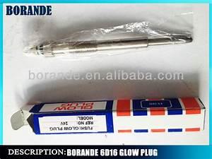 Kato Hd1430 Glow Plug