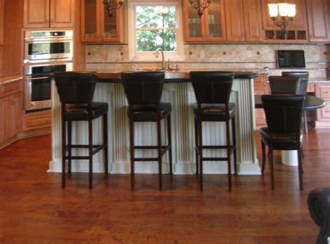 custom  wenge kitchen bar  breakfast table  craft
