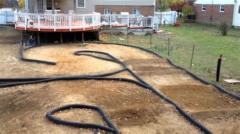 Backyard Rc Track by Awesome Backyard Rc Track Castle 3800 Sct