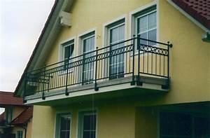 balkone aus stahl balkone und balkonanlagen planen bauen With garten planen mit aluminium geländer balkon