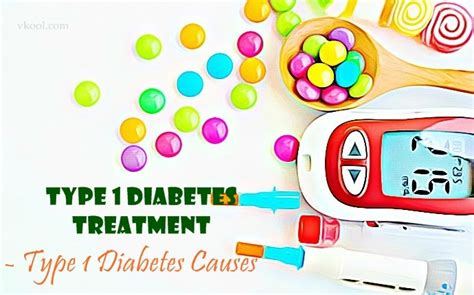 type  diabetes treatment options