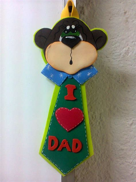 para el d 237 a padre manualidades en foami fathers day cards gifts for y fathers day