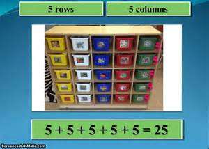 Real Life Examples of Math Arrays