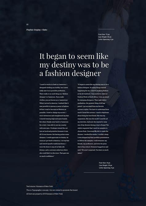 great google font combinations    design project