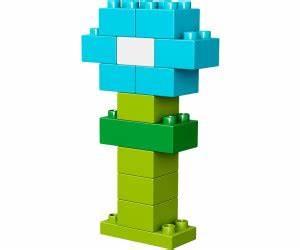 Lego Bausteine Groß : lego duplo meine ersten bausteine 10848 ab 14 38 preisvergleich bei ~ Orissabook.com Haus und Dekorationen