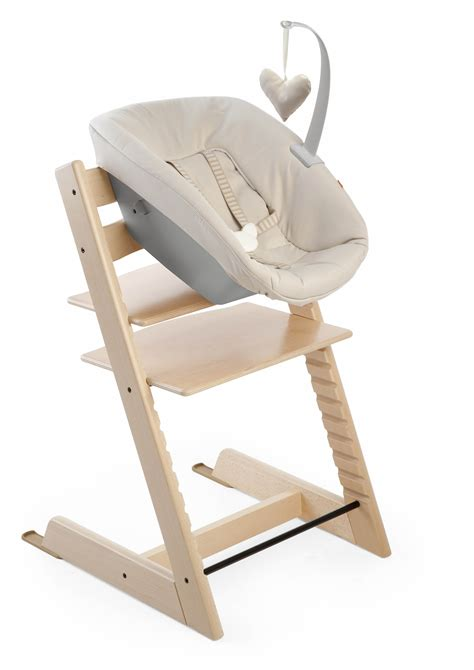 chaise bébé stokke stokke tripp trapp loved by parents parenting
