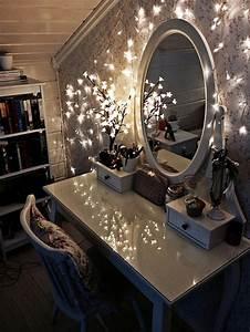 Spiegel Selber Bauen : moderner schminktisch mit spiegel h bsche fotos ~ Lizthompson.info Haus und Dekorationen