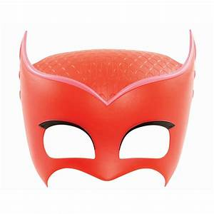 PJ Masks Superhero Owlette - Flair from CraftyArts.co.uk UK