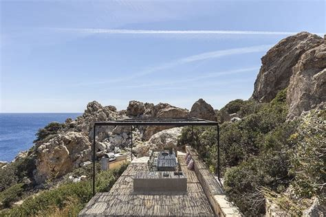 Summer House On Karpathos Named One Of The World's Best