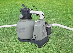 Filtre à Sable Intex : intex 6 m3 h cost rilisateur filtre sable ~ Dailycaller-alerts.com Idées de Décoration