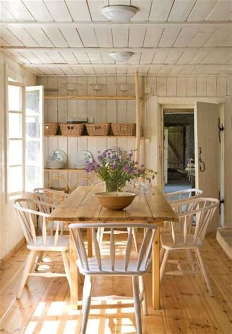 Rustic Dining Room Images by 47 Calm And Airy Rustic Dining Room Designs Digsdigs