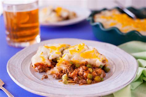 simple cottage pie recipe 22 day after thanksgiving casserole recipes genius kitchen