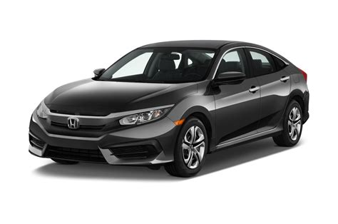2016 Honda Civic Coupe First Look Review
