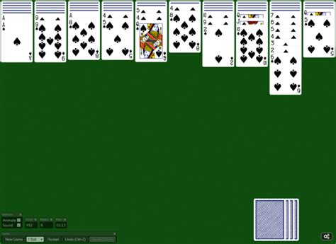 windows games solitaire télécharger gratuit