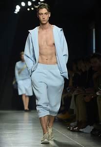 defiles de mode homme a milan enfin de la folie With tendance mode homme été 2015