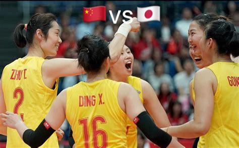 2019女排世界杯中国3:0日本 英语解说节译 中国队的拦网秀!如果是拳击比赛,裁判已经解散比赛,别打了哈哈_哔哩哔哩 (゜-゜)つロ 干杯~-bilibili