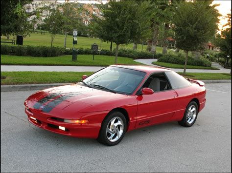 97 Ford Probe by 1997 Ford Probe Pictures Cargurus