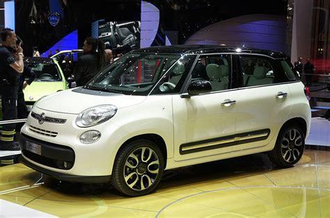 Fiat L fiat 500l