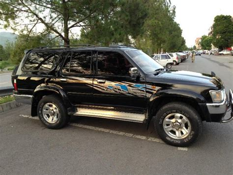 toyota surf car toyota surf for sale in islamabad pak4wheels com buy