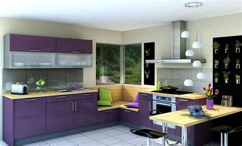 peinture cuisine violet great idal meuble de cuisine violet with peinture cuisine