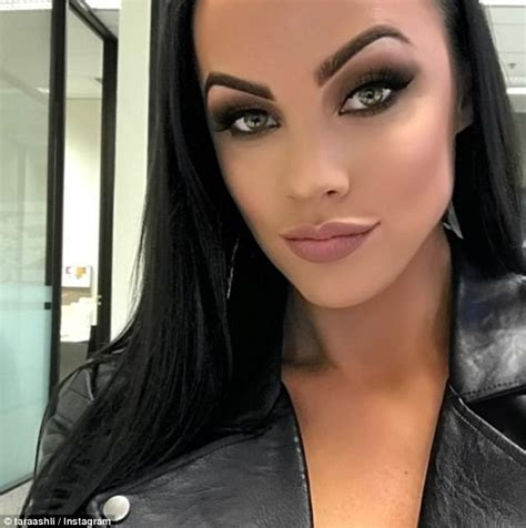 Jerome Kaino Has Hotel Sex Fling With Aussie Model