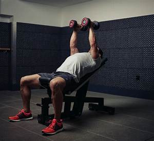 Build Your Chest  U0026 Arms With This Upper