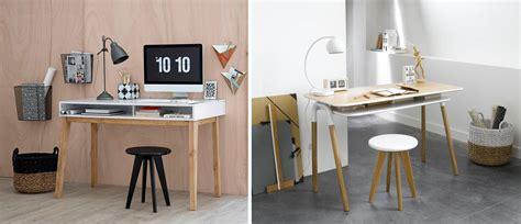 deco design bureau déco bureau style scandinave
