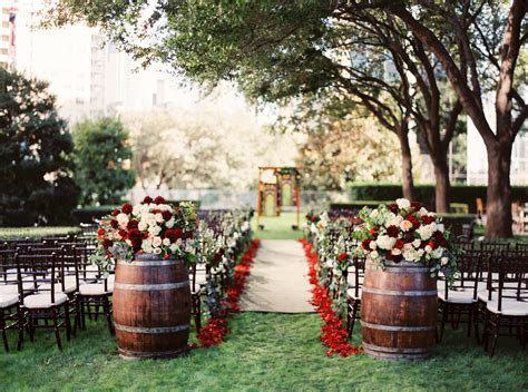 in the press brad s quot napa meets hill country quot wedding dfw events