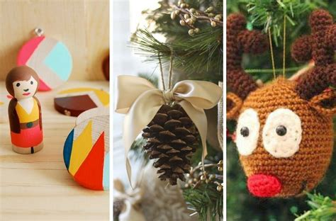 35 Of The Best Diy Homemade Christmas Decorations To Make Home Depot Cabinets Sale Cheap Decorating Ideas For Bedroom Dining Room Exterior Color Palettes Microwave Cabinet Kitchen Pulls Apartment Living In Stock