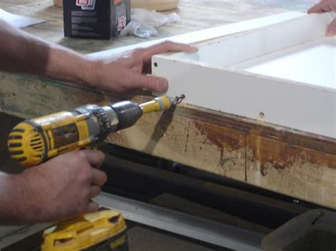 how to pour concrete countertops how to pour a simple concrete countertop how tos diy