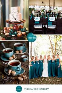 October Wedding Colors Gallery - Wedding Dress, Decoration