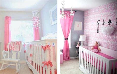 chambre bébé fille originale idee deco chambre bebe fille et gris tinapafreezone com