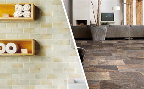 Ceramic vs Porcelain Tiles   Pros & Cons   What's the Best