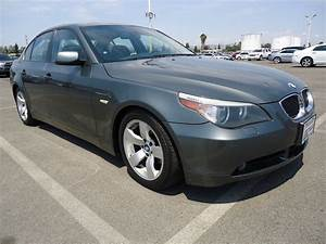 2007 Used Bmw 5 Series 525i At California Car Auction