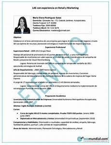 aprende a hacer tu curriculum paso a paso With como hago un resume para trabajo
