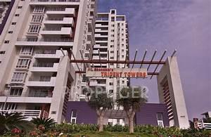 Meenakshi Trident Towers In Gachibowli Hyderabad Price