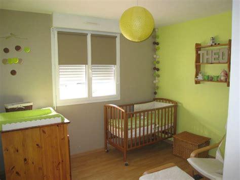 chambre mur vert déco chambre bébé vert anis vert anis déco chambre bébé