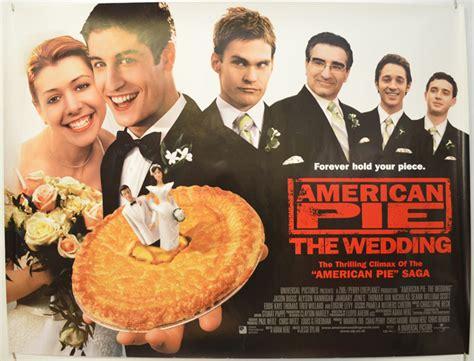 american pie wedding swatfilms