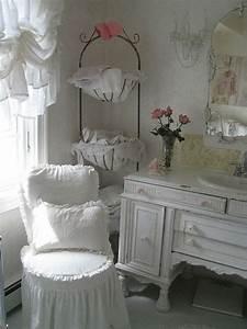 Shabby Chic Wohnzimmer : shabby chic wohnzimmer deko 10 aequivalere ~ Frokenaadalensverden.com Haus und Dekorationen