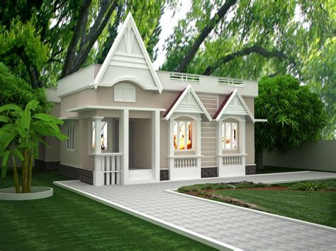 single story exterior house designs simple  story houses  storey building design