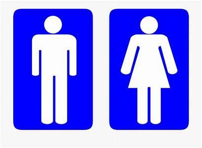 Toilet Gents Clip Cartoon Transparent Paper Netclipart