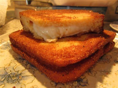 mozzarella in carrozza pangrattato mozzarella in carrozza le meraviglie di cicetta