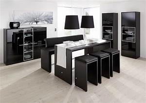 Buffet salon conforama dcoration buffet salon conforama for Salle À manger contemporaineavec lit meuble