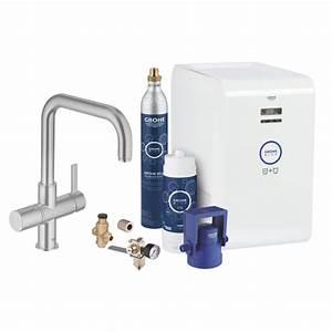 Grohe Blue Professional Starter Kit : grohe blue k7 professional starter kit grohe ~ Eleganceandgraceweddings.com Haus und Dekorationen