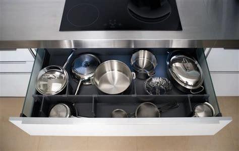 rangements de cuisine bien choisir ses rangements de cuisine faire construire sa maison